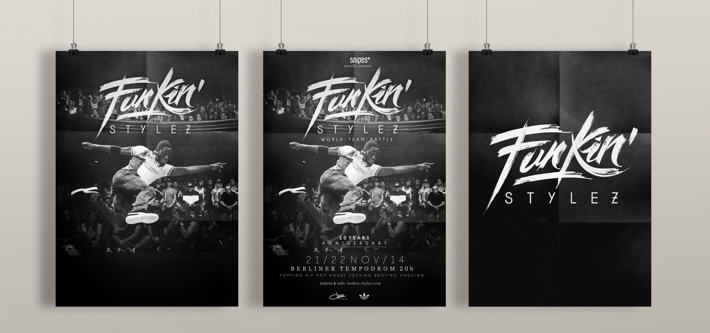Funkin_Styles_Poster