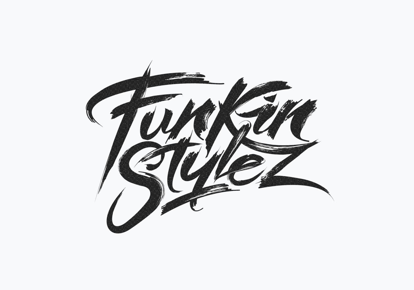 Funkin Stylez_Logo